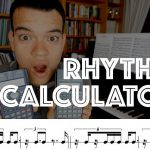 Rhythm Calculator: ¡aprende ritmos imposibles!