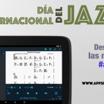 Apps de Jazz para celebrar el #JazzDay